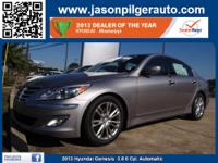 Jason Pilger Hyundai is the largest dealer on the Gulf