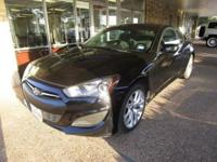 This outstanding example of a 2013 Hyundai Genesis