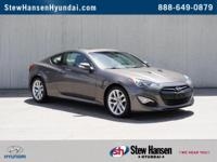 Leather and SUNROOF / MOONROOF. Hyundai Certified, 7
