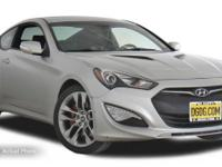**ONE OWNER CLEAN CARFAX **. Genesis Coupe 3.8 Track!