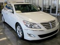 2013 Hyundai Genesis Sedan 3.8 L. Our Place is: