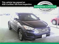 2013 Hyundai Santa Fe FWD 4dr Sport. Our Location is: