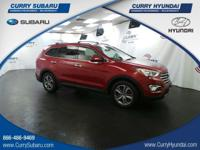 Look at this 2013 Hyundai Santa Fe GLS. Its Automatic