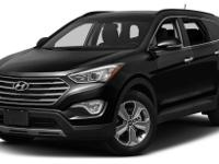 HYUNDAI CERTIFIED  - NAVIGATION - LEATHER -7 Passenger