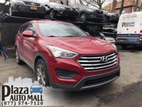 Recent Arrival! Certified. 2013 Hyundai Santa Fe