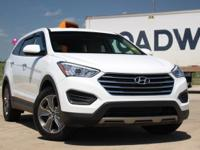 This 2013 Hyundai Santa Fe GLS is offered to you for