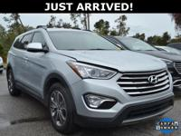 Certified. This 2013 Hyundai Santa Fe GLS features: