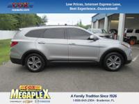 New Price! This 2013 Hyundai Santa Fe GLS in Mineral