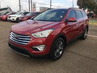 How appealing is this handsome 2013 Hyundai Santa Fe?