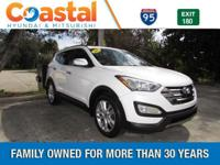 This 2013 Hyundai Santa Fe Sport 2.0T in features: FWD