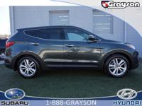 Hyundai Certified, CARFAX 1-Owner. WAS $34,220. Heated