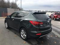 This 2013 Hyundai Santa Fe 2.0T Sport is offered to you