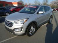 You can find this 2013 Hyundai Santa Fe 2.0T Sport and