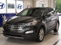 Recent Arrival! This 2013 Hyundai Santa Fe Sport 2.0T