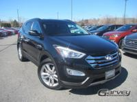 New arrival! 2013 Hyundai Santa Fe! Still has a lot of