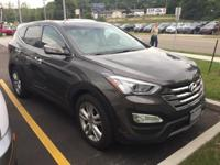 CARFAX One-Owner. CarFax Clean Title, **MOONROOF**,