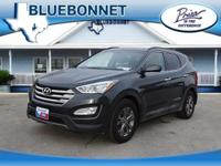 FUEL EFFICIENT 29 MPG Hwy/21 MPG City! Sport trim. CD