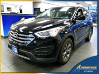 Fresh in on-trade, this low mileage, 1-Owner Hyundai