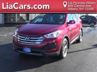 2013 Hyundai Santa Fe Sport, !!!ONE OWNER-CLEAN CAR