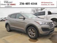Options:  2013 Hyundai Santa Fe Sport|Gray/|V4 2.4L