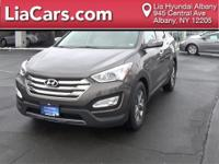 2013 Hyundai Santa Fe Sport and !!!ONE OWNER-CLEAN CAR
