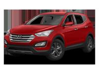 This 2013 Hyundai Santa Fe Sport is Priced Below The