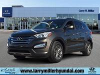 ALG Best Residual Value. Only 30,281 Miles! Boasts 29