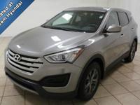 Options:  2013 Hyundai Santa Fe Sport 2.4|This 2013