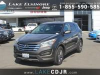 Call and ask for details! The SUV you've always wanted!