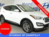 HYUNDAI CERTIFIED, LOADED, POP, LTHR., PREM., TECH