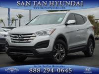PREMIUM & KEY FEATURES ON THIS 2013 Hyundai Santa Fe
