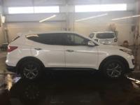 AWD. The SUV you've always wanted! Bertera Subaru of