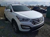 2013 Hyundai Santa Fe CARS HAVE A 150 POINT INSP, OIL