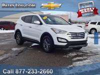 2013 SANTA FE SPORT!!! **AWD**REAR BACK-UP