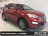 Just Reduced! 2013 Hyundai Santa Fe Sport AWD CARFAX