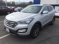 This 2013 Hyundai Santa Fe Sport is proudly offered by