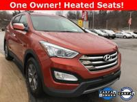 HYUNDAI CERTIFIED PRE-OWNED WARRANTY ~ALL WHEEL DRIVE ~