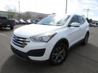 Options:  2013 Hyundai Santa Fe 2.4L|Awd 2.4L 4Dr
