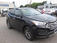 ** FACTORY CERTIFIED **. Hyundai Certified Pre-Owned
