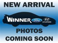 Winner Ford Hyundai is kindlied to offer this