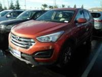 Exterior Color: canyon copper, Body: SUV, Engine: 2.4L