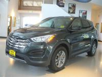 This 2013 Hyundai Santa Fe Sport is offered to you for