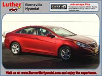 Excellent Condition, CARFAX 1-Owner. Sparkling Ruby