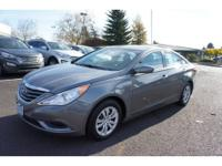 This 2013 Hyundai Sonata GLS might just be the sedan