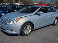 2013 Hyundai Sonata 4dr Car GLS. Our Place is: Len