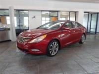 2013 Hyundai Sonata 4dr Car Limited Our Location is: