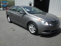 Exterior Color: harbor gray metallic, Body: Sedan 4dr