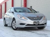 Treat yourself to a test drive in the 2013 Hyundai