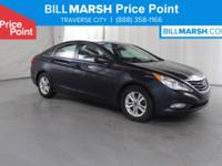 2013 Hyundai Sonata GLS FWD Great value Sonata, power