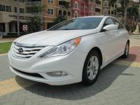 2013 HYUNDAI SONATA GLS Offered for sale is a beautiful